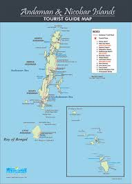 Channel Islands Map Official Website Of Andaman U0026 Nicobar Tourism A U0026 N