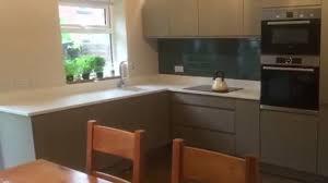 Kitchen Design Sheffield Open Plan Kitchen In Sheffield Kitchens By Milestone
