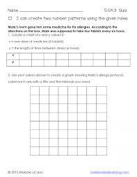 common core grade 5 math worksheets koogra