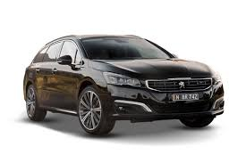peugeot 508 2015 2017 peugeot 508 gt touring hdi 2 0l 4cyl diesel turbocharged