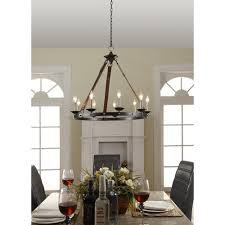 cavalier 9 light black chandelier black metal chandeliers and