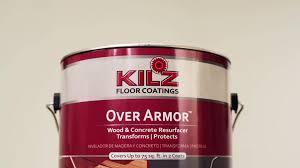 kilz over armor smooth gallon walmart com