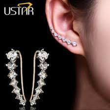 earrings on top of ear top ear earrings for women online top ear earrings for women for