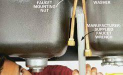 Best 25 Kitchen Faucet Repair by Design Exquisite How To Fix A Leaky Kitchen Faucet Best 25 Leaky