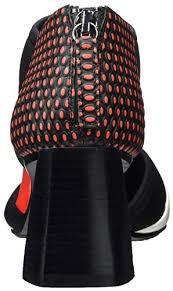 Shoo Zink united zink dorsy mid tacones mujer es zapatos y complementos