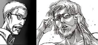 who is the beast titan image the beast titan and mr smith face comparison png attack