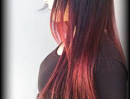 hair color pics highlights multi multi color highlights basin street hair salon newport beach