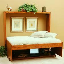 Murphy Desk Bed Plans Bedroom Good Looking Murphy Desk Bed Truly Unique And Versatile