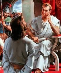 imagenes de jesus ante pilato imágenes de jesús ante pilatos imagenes de jesus fotos de jesus