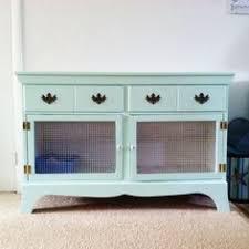 rabbit hutch ideas from old furniture pets pinterest rabbit