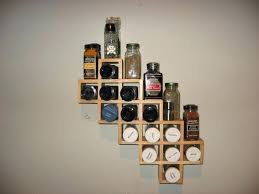 wall mounted spice rack cabinet narrow spice rack wall mount spice rack narrow spice rack wall best