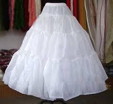 wedding dress hoop new petticoat crinoline underskirt hoop slip gown bridal