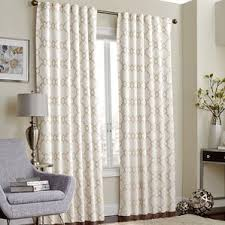 Thermal Panel Curtains Modern Curtains Drapes Allmodern