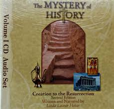 the mystery of history volume i companion guide