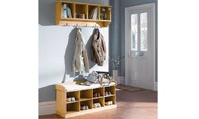 cabinet for shoes and coats 14 clever clothes and shoe racks vurni in coat rack storage bench