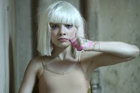 Chandelier Dancer Chandelier Maddie Ziegler Ditches Sia For A New Gig