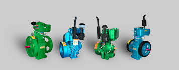 diesel engine and its spare parts