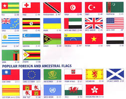 Best National Flags International Flags 3x5 4x6 5x8 All Nations Countrys