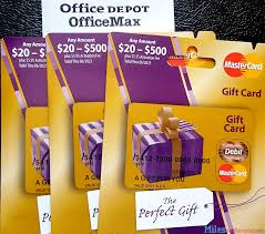 mastercard e gift card update on 500 mastercard gift cards at officemax to memories