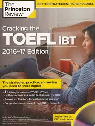 ielts toefl preparation test