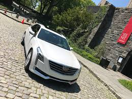 Luxury Power Outlets by Cadillac Ct6 Plug In Review Business Insider