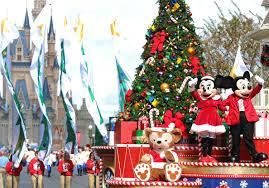 best christmas getaways with kids 2017
