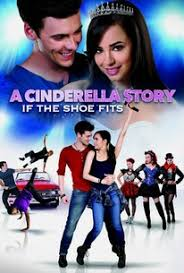 cinderella story shoe fits 2016 rotten tomatoes