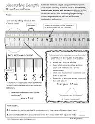 Math Review Worksheets Cm And Mm Review Sheet Pdf Google Drive 8 Math Pinterest