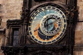 prague astronomical clock free stock photo public domain pictures