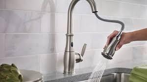 sensor faucet kitchen kitchen design ideas for the avid home chef motion sensor faucet