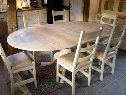Oak Pedestal Table Customers Bespoke Oak Dining Tables Harmans Oak Furniture