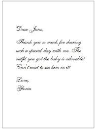 baby shower notes 11 best baby shower thank you cards images on thank