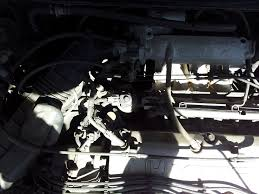 1996 Honda Accord Speed Sensor Part And Replacement Honda Tech