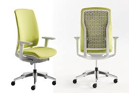 Teknion Chairs Mccrums