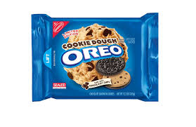 amazon com oreo cookie dough limited edition cookies cookie