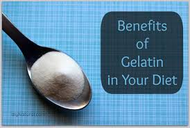 benefits of thanksgiving to god benefits of gelatin in your diet