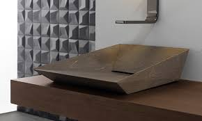 Bathroom Sink Stone Bathroom Sinks Bath Porcelanosa