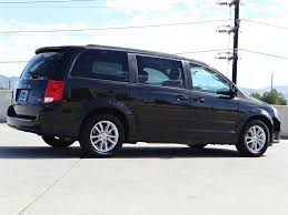 2016 dodge grand caravan sxt los angeles ca glendale burbank