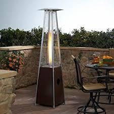 Propane Patio Heater Safety Amazon Com Az Patio Heaters Patio Heater Quartz Glass Tube In