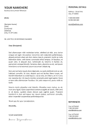 Free Cover Letter And Resume Templates Gastown Free Traditional Resume Template