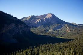 Wyoming mountains images Wyoming mountain range pinedale wyoming jpg