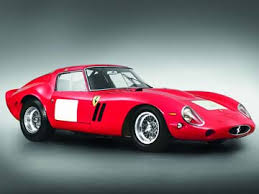 38 million this is the most expensive car sold at auction