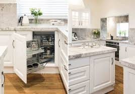 kitchen cabinet space corner storage 20 corner cabinet ideas that optimize your kitchen space