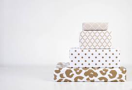 luxury wrapping paper luxury wrapping paper by abigail warner notonthehighstreet