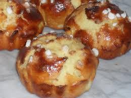 cuisine algeroise recette petites brioches algériennes 750g