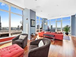manhattan penthouse midtown real estate midtown new york homes