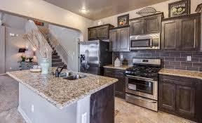 classic american homes floor plans tierra del este 75 east