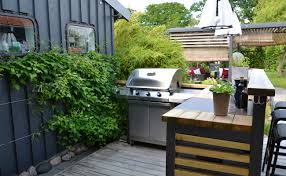 mid range outdoor kitchen cost zones