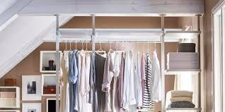 dressing chambre 12m2 créer dressing dans une pièce le mode d emploi