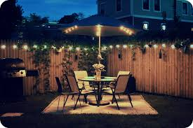 outdoor lighting ideas for backyard very fascinating outdoor